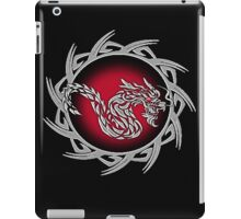 dragon heat iPad Case/Skin