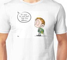 "LH Vol3 April ""High Risk"" Unisex T-Shirt"