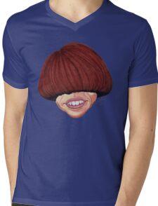 Hair Mens V-Neck T-Shirt