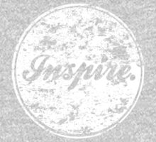 INSPIRE. by Terry To