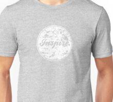 INSPIRE. Unisex T-Shirt