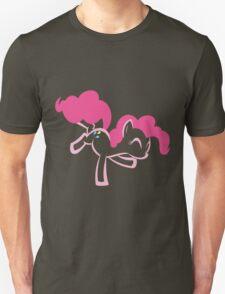 Pinkie Pie - HalfColor T-Shirt