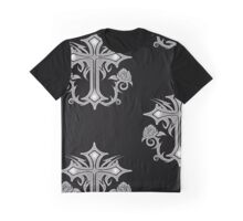 cross Graphic T-Shirt