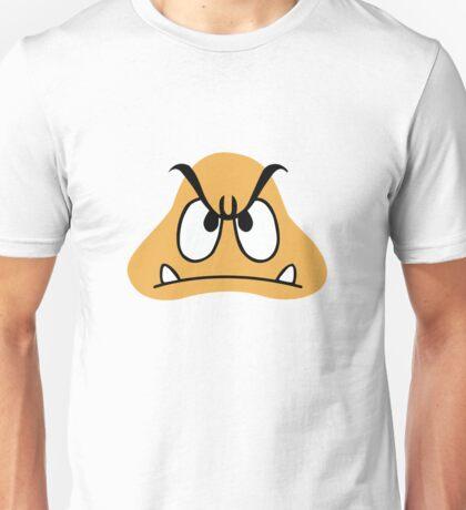 Grumpy Goomba Unisex T-Shirt