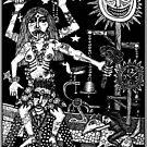 Kali's Playground by Dee Sunshine
