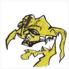 Sid the goblin by Joshua Roberts