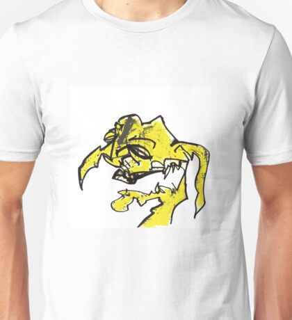 Sid the goblin Unisex T-Shirt