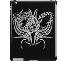 fly dragon iPad Case/Skin