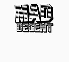 Mad Decent - black & white 2 T-Shirt