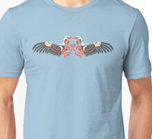 QELEṈSEN Unisex T-Shirt