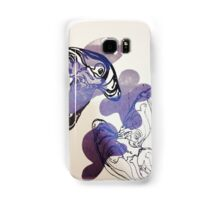 Screen print  Samsung Galaxy Case/Skin