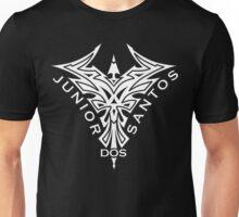 Junior dos Santos UFC MMA Heavyweight  Unisex T-Shirt