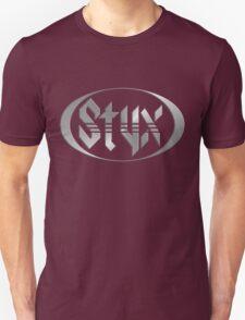 STYX BAND LOGO T-Shirt