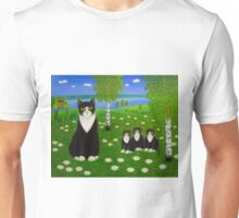 Summer Day Unisex T-Shirt
