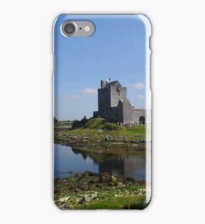 Dunguaire Castle iPhone Case/Skin