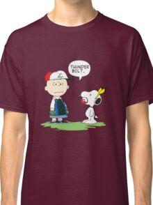 Pokénuts Classic T-Shirt