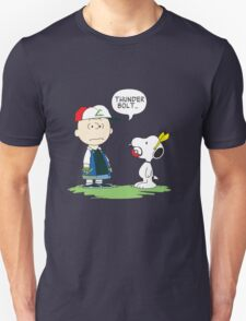 Pokénuts T-Shirt