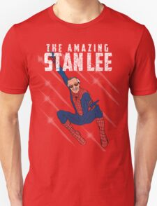 The Amazing Stan Unisex T-Shirt