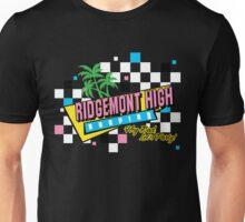 Ridgemont High Surfing Unisex T-Shirt