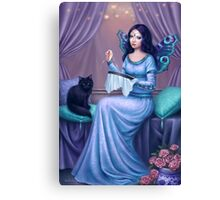 Ariadne Fairy Canvas Print