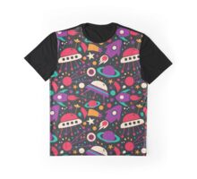 Cosmos Graphic T-Shirt