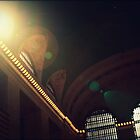 Grand Central - Sunshine by Amanda Vontobel Photography