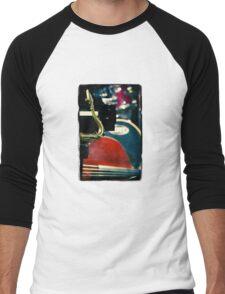 Jazz Quartet Men's Baseball ¾ T-Shirt