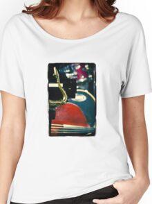 Jazz Quartet Women's Relaxed Fit T-Shirt