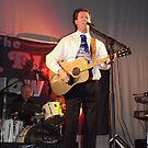 Mick Flavin - Live in Concert by Joe Hupp