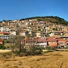 Aibar Panorama by photoshot44