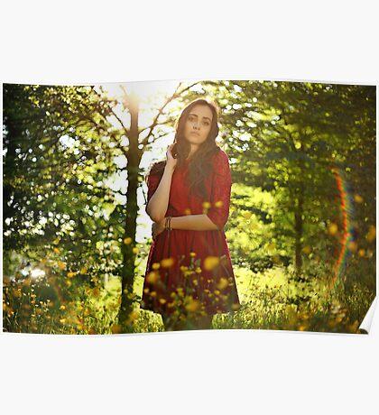 Ksenia 5 Poster
