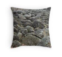 Devil's Potato Patch - Montgomery County - Pennsylvania Throw Pillow
