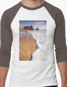 Where Portugal Begins - Algarve coast Men's Baseball ¾ T-Shirt