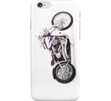 Harley Davidson chopper iPhone cover  iPhone Case/Skin
