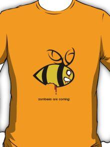 Zombee Attack T-Shirt