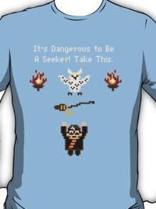 A Seeker's Quest T-Shirt