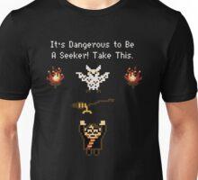 A Seeker's Quest Unisex T-Shirt