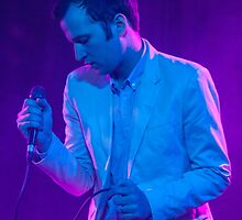Baio live at Shebeen Bar, Melbourne (2) by Luka Skracic