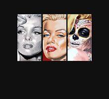Marilyn Triptych T-Shirt