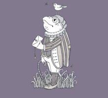 The Frog Footman (T-shirt) Kids Clothes