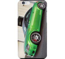 Audi TT iPhone cover iPhone Case/Skin