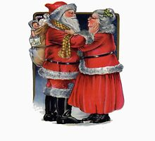 Vintage Mr and Mrs Claus T-Shirt