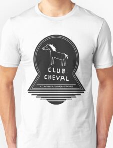 Club Cheval Tee T-Shirt