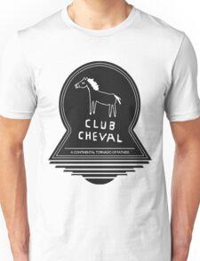 Club Cheval Tee Unisex T-Shirt