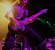 Revoker - The Rescue Rooms (Nottingham, UK) - 18/03/12 (Image 15) by Ian Russell