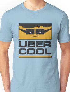 Uber Cool Dudes Unisex T-Shirt