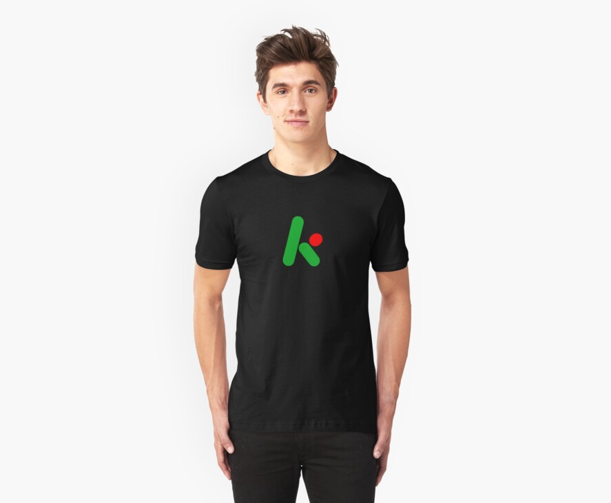 2D version of The Krypton Factor logo by unloveablesteve
