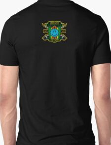 Watchmen - Nam Patch (embroidered) Top Center Unisex T-Shirt