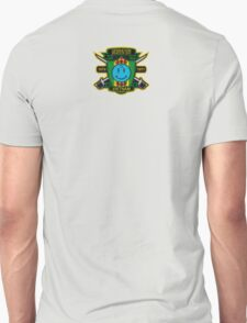 Watchmen - Nam Patch (embroidered) Top Center T-Shirt