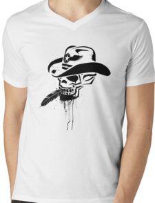 cowboy's revenge Mens V-Neck T-Shirt